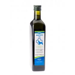 Barfer's Oil