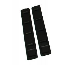 Ice Vibe Integrated Vibration Panels & Battery