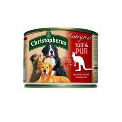 Erwachsener Hund - 100% PUR Känuru
