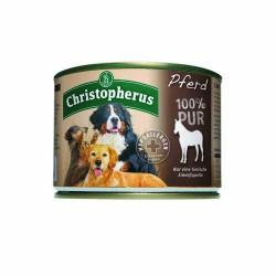 Erwachsener Hund - 100% PUR Pferd