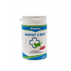 Barfer's Best (Katze)