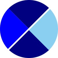 Navy Blau/Beige-Baby Blau/Navy Blau